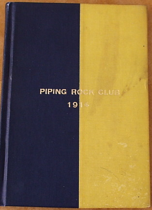 Piping Rock Golf Club | Book reviews of golf books worth