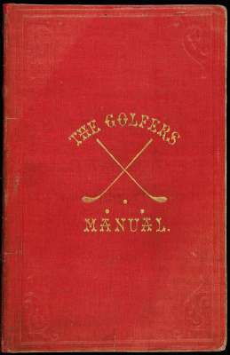 Golfer's Manual
