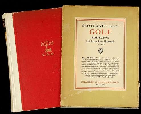Scotland's Gift
