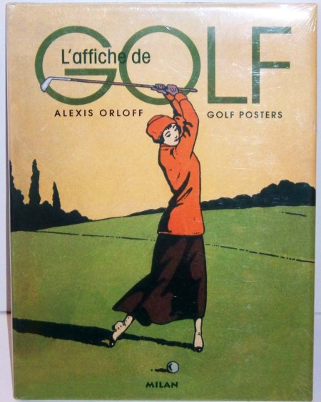 Orloff Golf
