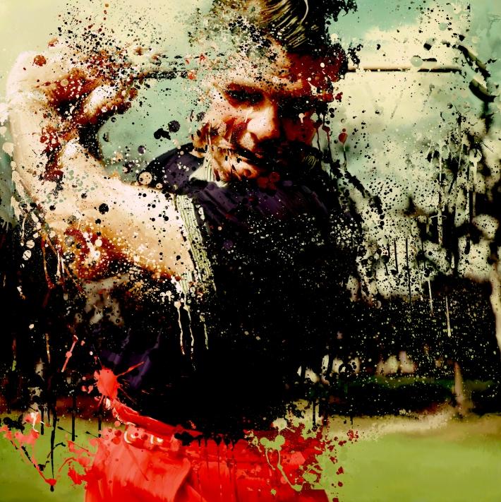 golf bible image