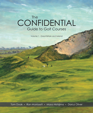 golf book reviews