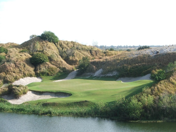 CH4 - Streamsong 7th